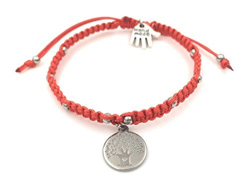 "Lucky bracelet ""Tree of life"" Nauta https://www.amazon.co.uk/dp/B079RM5Q8N/ref=cm_sw_r_pi_dp_x_-T9MAbB8M37NE"