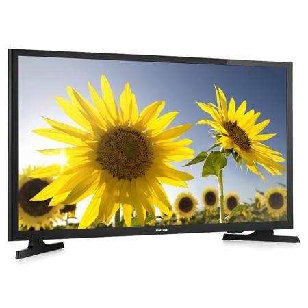 Телевизор Samsung UE32J4000  — 17490 руб. —  Samsung UE32J4000AK - телевизор, сочетающий в себе хорошее изображение и современные технологии по доступной цене. Наличие входов HDMI позволяет подключить к нему ноутбук, настольный компьютер или игровую приставку. А благодаря возможности подвеса на стене вы сможете расположить его в любом уголке вашего дома. Встроенный USB-медиаплеер позволит вам наслаждаться любимыми фильмами без подключения к нему дополнительных устройств.
