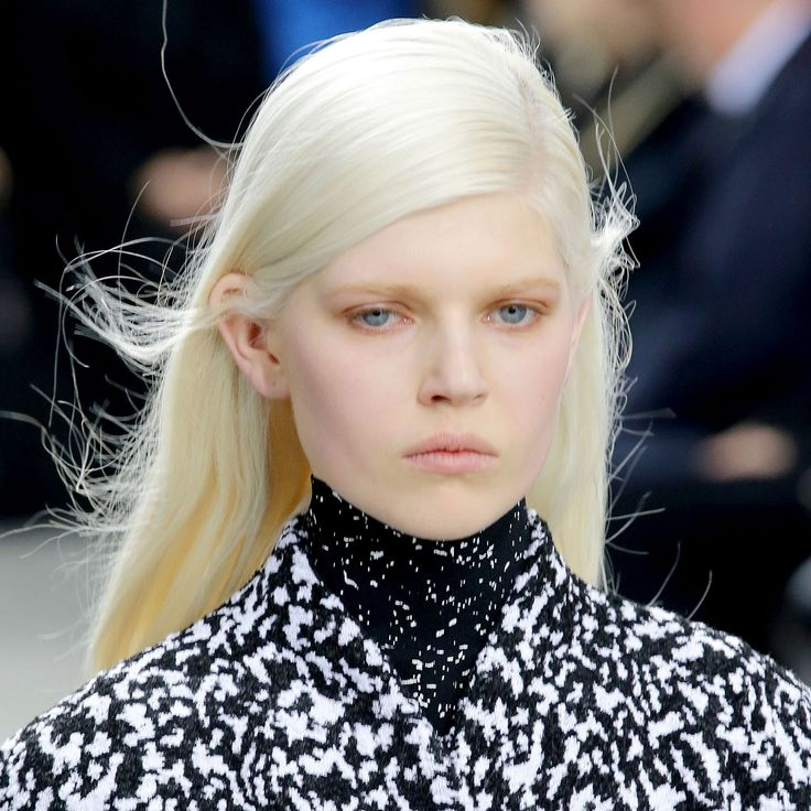 The Best Beauty From NYFW: Fall 2014