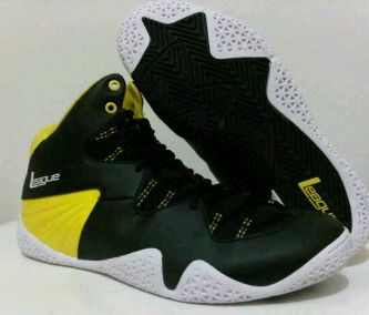 Men's Sepatu Basket » Sepatu Basket League (Original) » League Bolt ...
