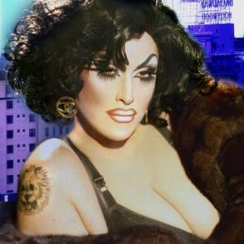 Famous #Drag #Queens - Follow Us! Pinterest.com/Ranker #dragqueen #RuPaul #dragrace