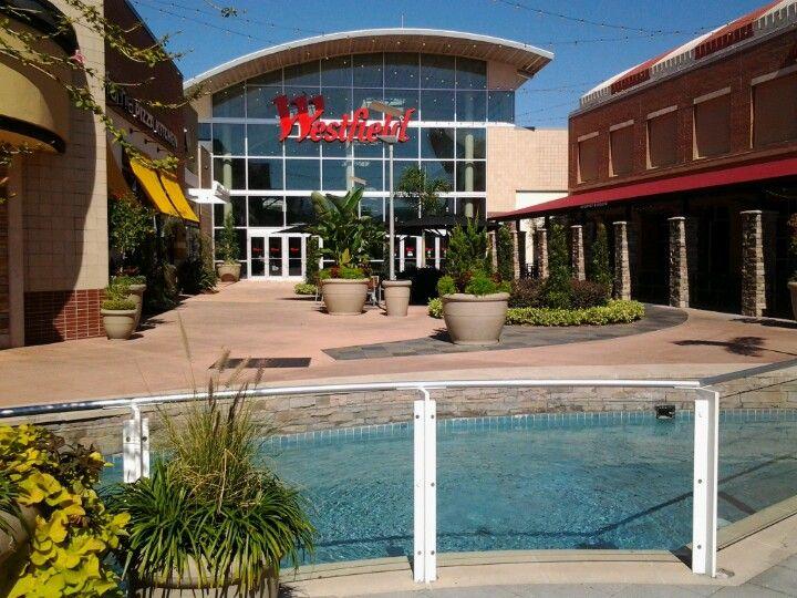 West Field mall, Citrus Park