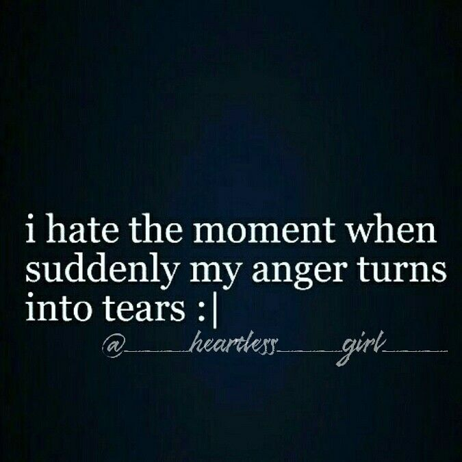 Giv Cry Sad Love: Best 25+ Anger Quotes Ideas On Pinterest