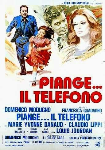 La Cineteca di Caino: Piange… il telefono (1975)