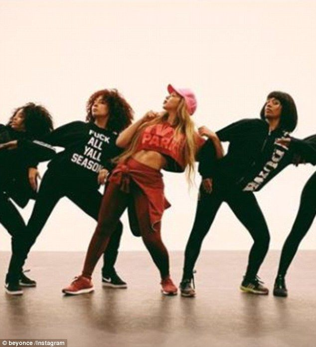 Game time:Beyonce revealed she will be tackling a plant-based diet in preparation for headlining Coachella on Friday