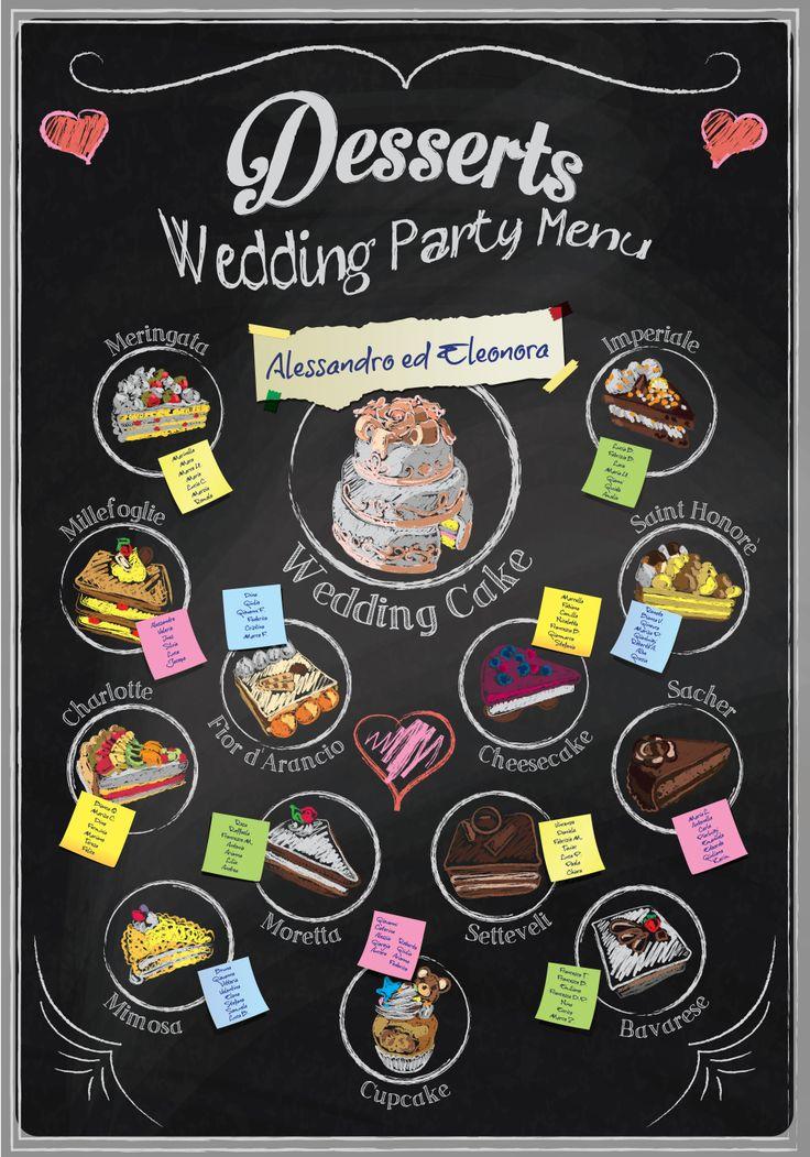 Wedding Tableau #wedding #tableau