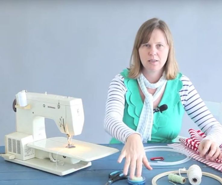 Our DIY specialist, Shelley Bergh shows you how easy it is to make a tent for your kids
