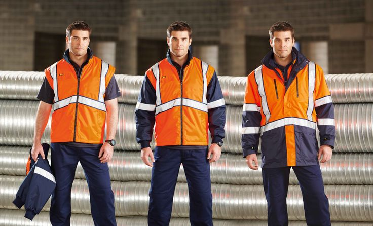 How Workwear clothing helps in every working field