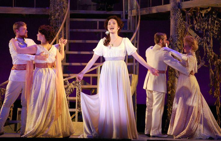 """The Secret Garden"": The Tony-Winning Broadway Musical Based on Classic Children's Book   Goldstar"
