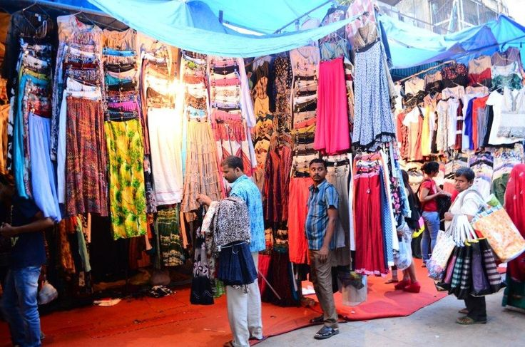Sarojini Nagar Market (S.N) – Every Girl's Shopping Destination