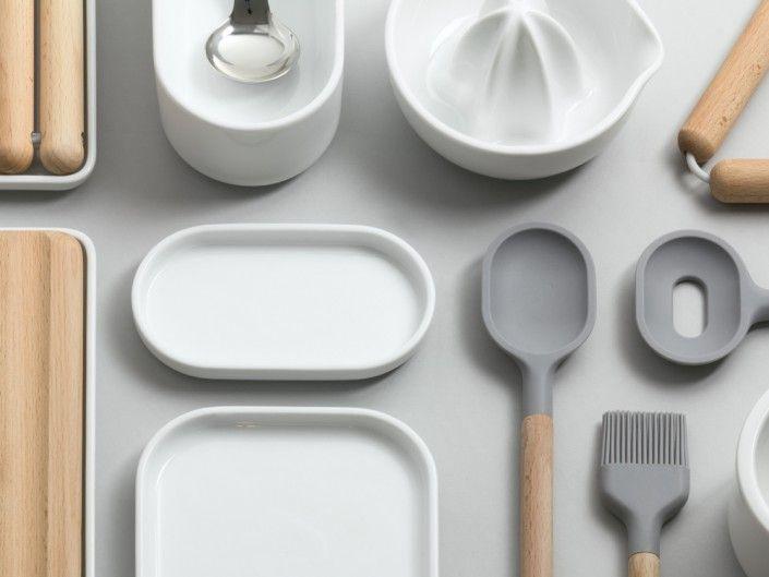 Les ustensiles de cuisine, revisités par Nicol Boyd et Tomas Rosen