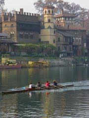 Panoramio - Photo of Castello e Borgo Medievale del Valentino