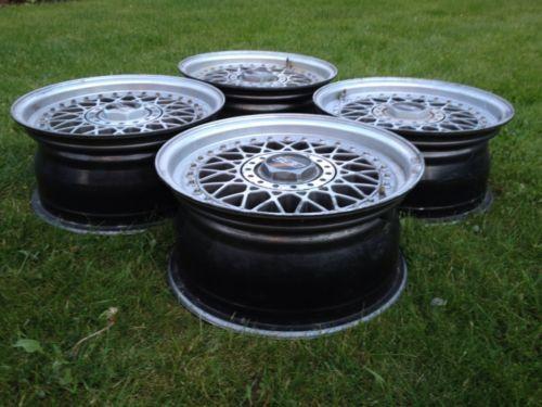 "Genuine 15"" bbs rm 007 #split rim #alloy wheels 7j #5x120 pcd bmw e30 m3 e28 e34,  View more on the LINK: http://www.zeppy.io/product/gb/2/252305674528/"