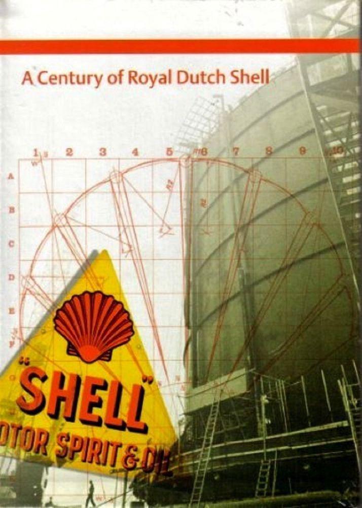 A Century of Royal Dutch Shell (2007, 3 DVD Set & Booklet) Boxed Set  | eBay