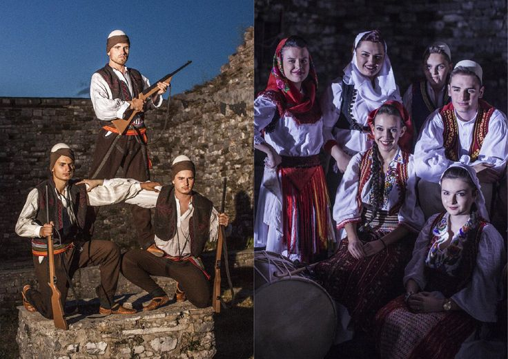 The Extremes of Albania  Work in progress for La Tierra, © Anthony Dendauw