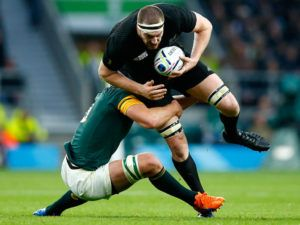 Rugby Match Preview: New Zealand vs South Africa