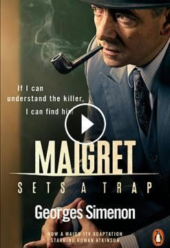 Watch full movie free  Maigret Sets a Trap (2016 TV Movie) Full Cast & Crew Directed by Ashley Pearce Writing Credits Stewart Harcourt ... (screenplay) Georges Simenon ....