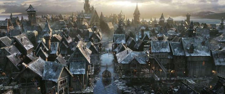 The Hobbit Trilogy Location-Elimination Game 7e86521e8f7fb840728369ade7809380
