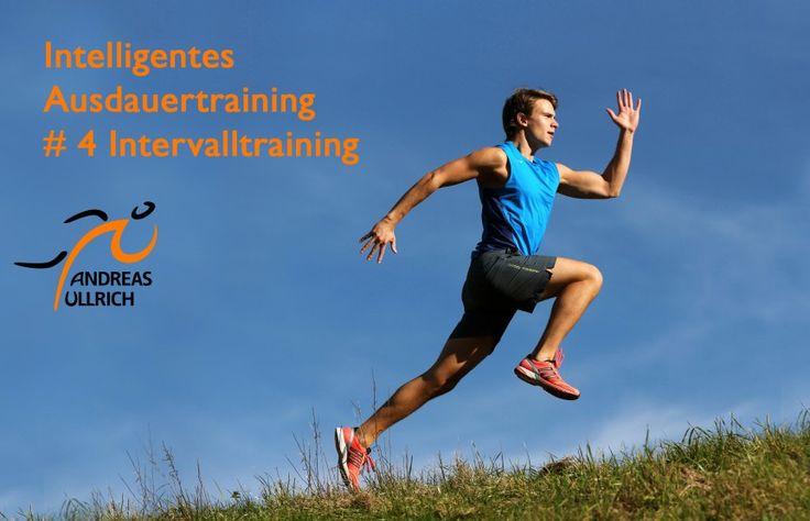 #4 Intelligentes Ausdauertraining - Intervalltraining
