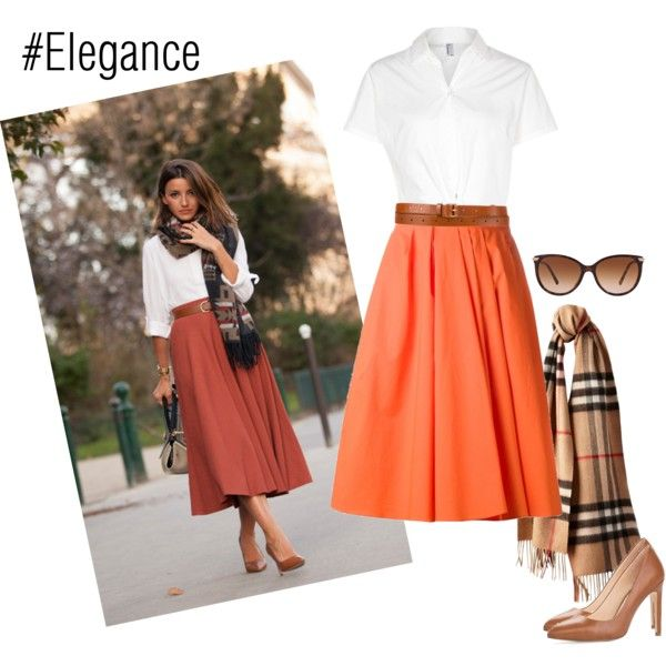 #Elegance by miqua on Polyvore featuring Mode, American Apparel, Carven, MANGO, Burberry and Bottega Veneta