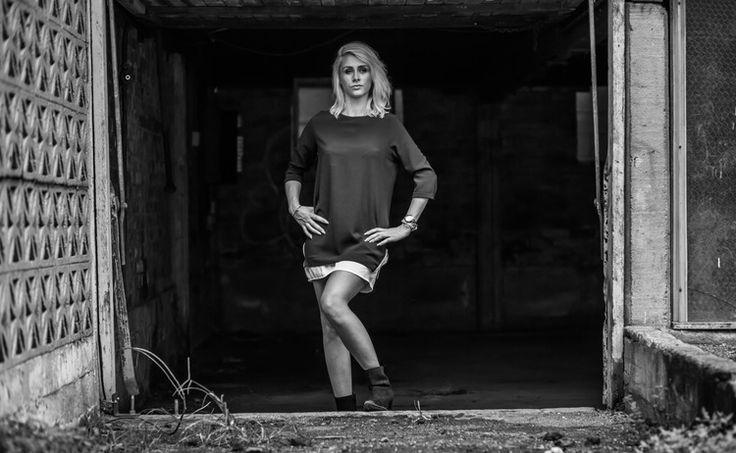Katie  #katiejayne_model #fashion