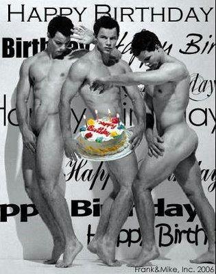 Fijne verjaardag gereserveerd voor Petra