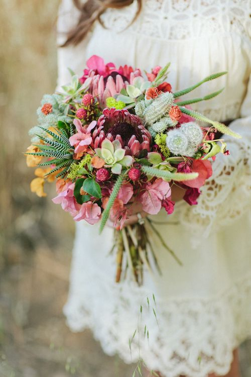 Latin American Wedding Inspiration