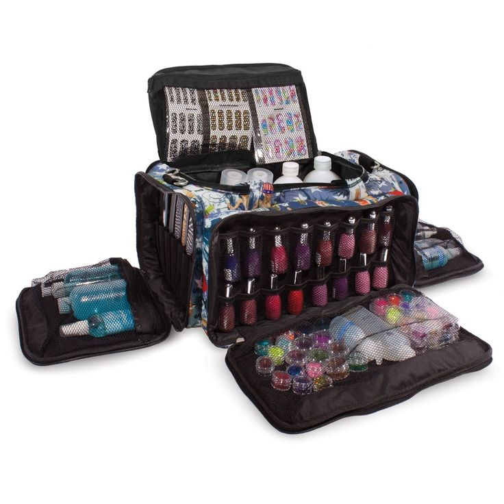 Glamour Nail Technicians Roo Beauty Glamour nails