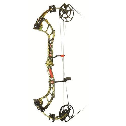 PSE Bow Madness 32-Bow Only 29-60 RH Mossy Oak
