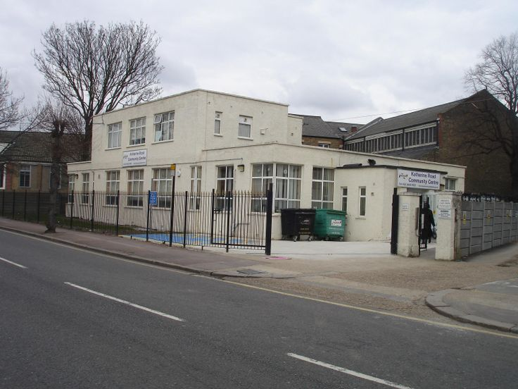 Katherine Road Community Centre 254 Katherine Road Forest Gate E7 8PN