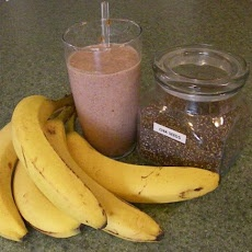 Organic Meal Replacement Shake (With Chia Seeds)
