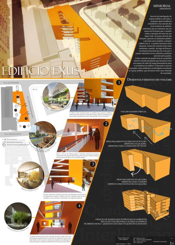 Architecture Design Presentation Sheets best 20+ presentation boards ideas on pinterest | architectural