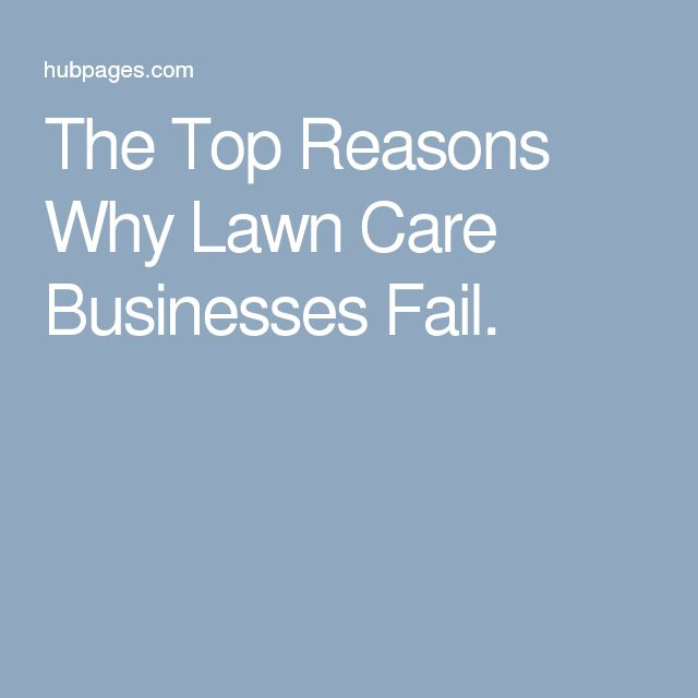 51 best LAWN CARE BUSINESS images on Pinterest Business ideas - lawn care specialist sample resume