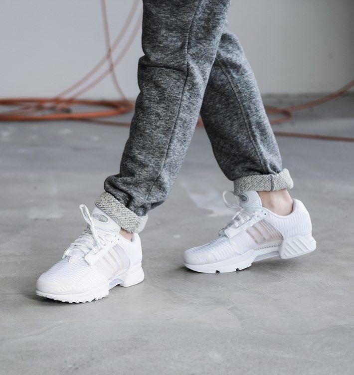 4688a8f73e58 adidas climacool on feet