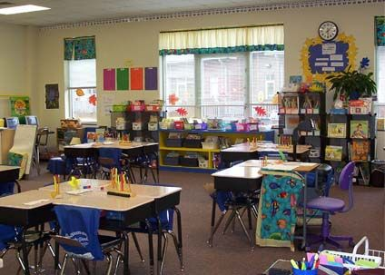 Classroom Design Seating Chart Have Assigned Seats For