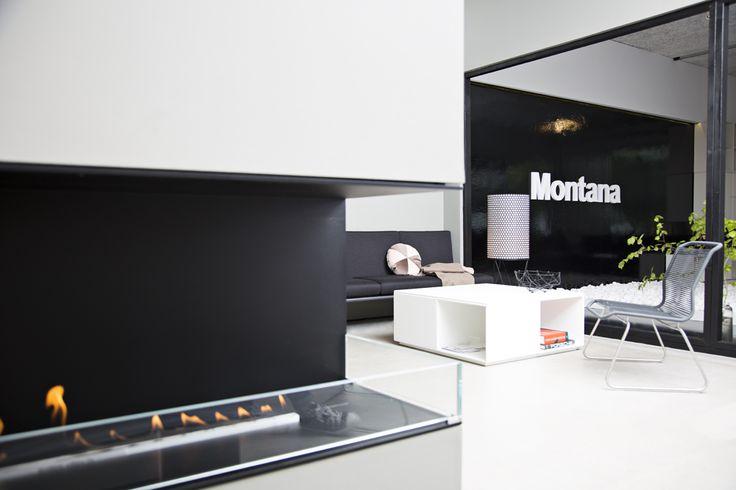 Montana Livingroom