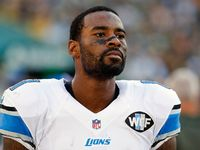Calvin Johnson: Didn't see Super Bowl in Lions' future - NFL.com