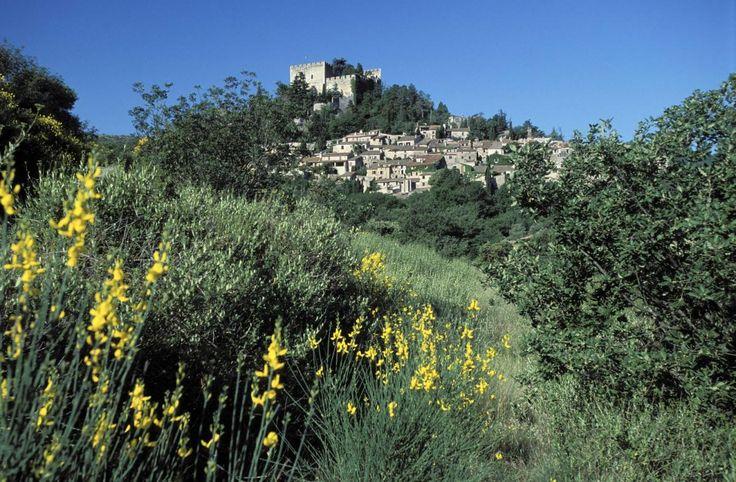 Castelnou (Languedoc-Roussillon)