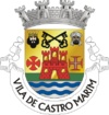 Castro Marim Coat of Arms