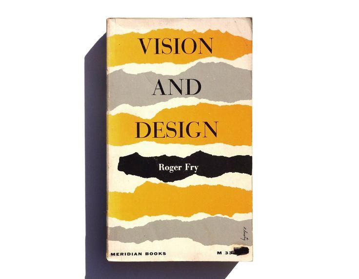 document design vision booklet