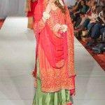 Sonya Battla Dresses Collection at Pakistan Fashion Week 5 London