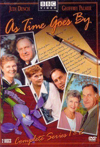Vanha suola janottaa (TV Series 1992–2005)