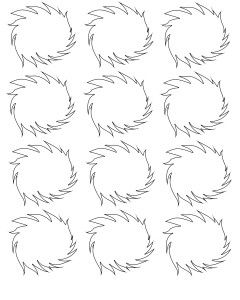 Truffle trees coloring pages ~ 525 best images about Dr. Seuss Theme,Books & Crafts ...