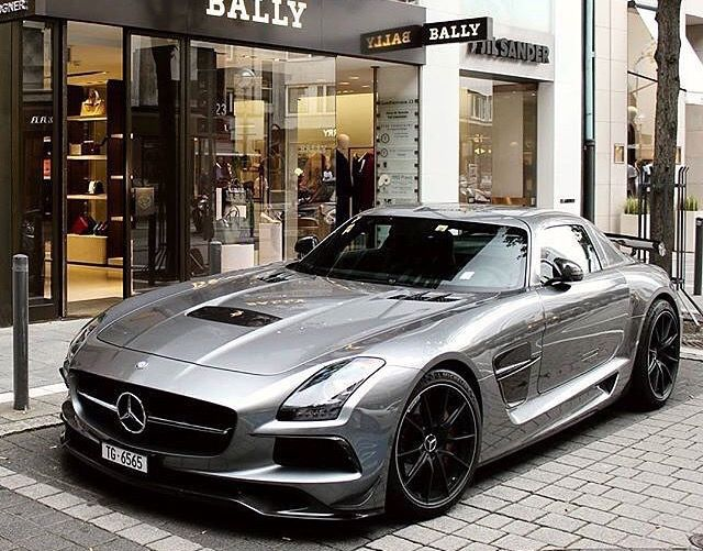 image gallery mercedes sls. Black Bedroom Furniture Sets. Home Design Ideas