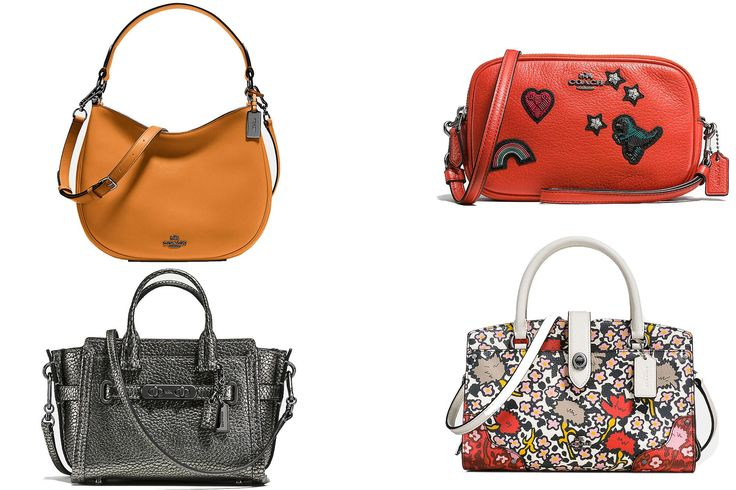 The Best Coach Bags on Sale for Under $200