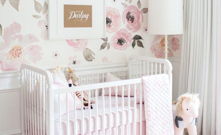 Monika Hibbs Nursery