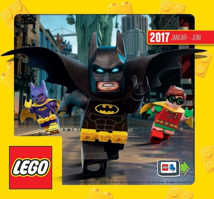 LEGO catalog 2017 slideshow  LINK: http://1url.cz/RtFbL #LEGO #LEGOcatalog #LEGOkatalog #2017 #LEGOcatalog2017 #LEGOkatalog2017 #youtube #Toys #おもちゃ #collector #youtubeforkids