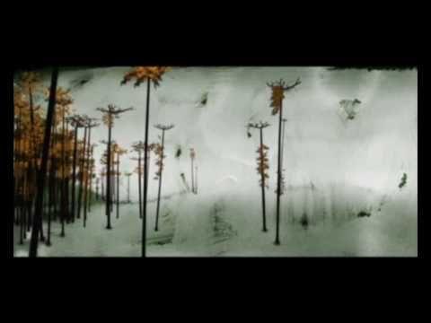 """CinemaSlow: estrenamos """"La migración de los árboles"""", precioso corto de animación"""