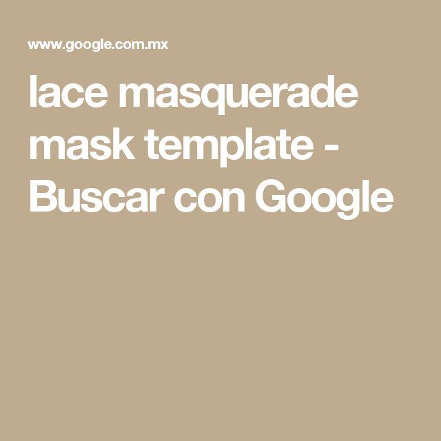 Πάνω από 25 κορυφαίες ιδέες για Masquerade mask template στο - masquerade mask template