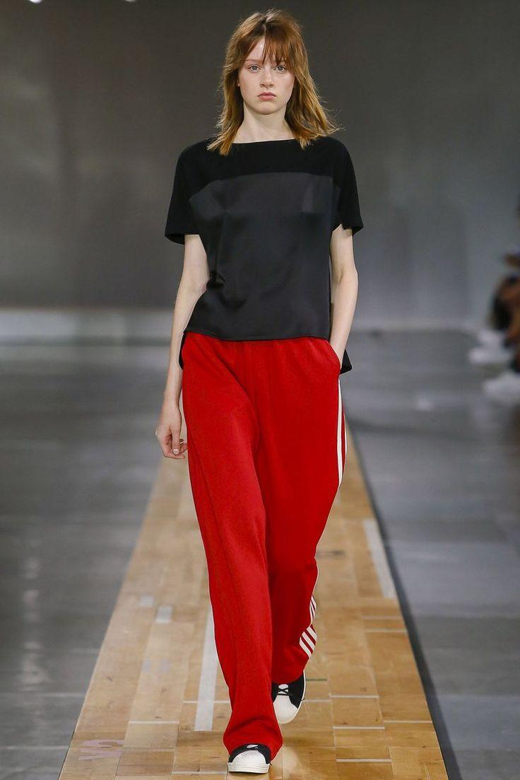 Y-3 Spring/Summer 2018 Menswear | British Vogue